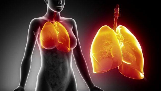 Las causas de la neumonía según la MTC